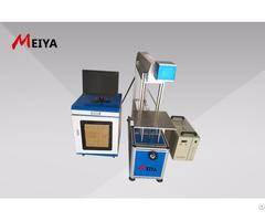 Cheap Factory Price Nonmetal Co2 Laser Marking Machine