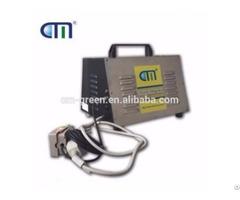 Cm Ii Iii Tube Cleaner Portable