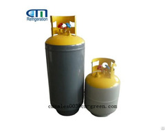 R134a R410a R407c R22 14 3l 40l 50l Liquid Gas Refrigerant Tank At Factory Price