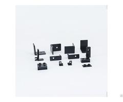 Oem Door And Window Accessories Plastic Joint Corner Sc 40
