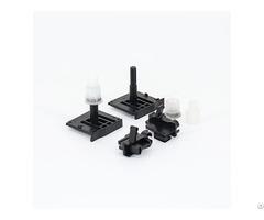 Professional Custom Oem Furniture Screen Window Plastic Parts Sc 14
