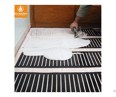 Warm Floor Heating