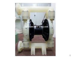Rw Pneumatic Diaphragm Pump