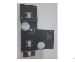 Wear Resisting Imd Circuit Breaker Cover Panel