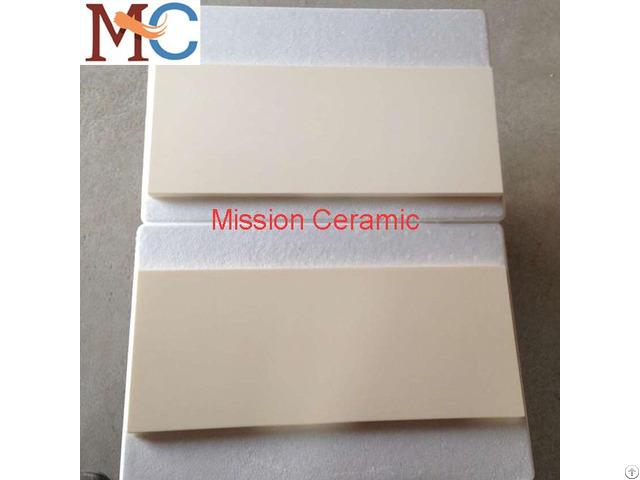 High Precision Ceramic 95% 99% Alumina Plate