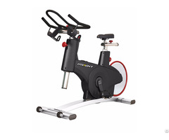 Spin Bike Gym Machine