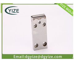 Good Punch And Die Factory With Oem Customized Plastics Parts Mould
