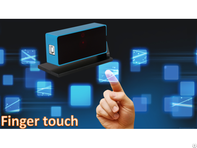 Finger Touch Supporting Windows Digital Vision Interactive Whiteboard