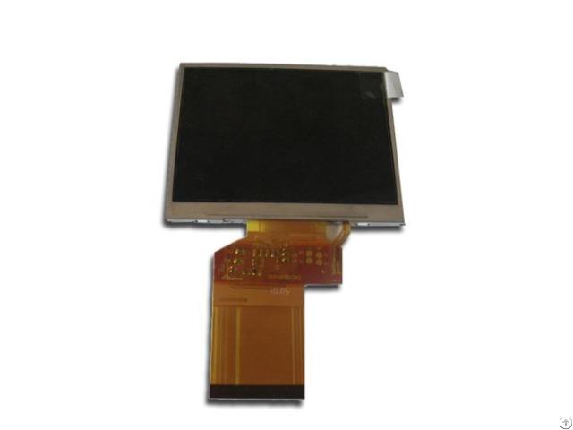 Lcd Module 320x240 Innolux Lq035nc111