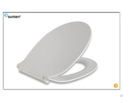 Nice Hot Sales Modern Toilet Lid Covers Supplier Su008