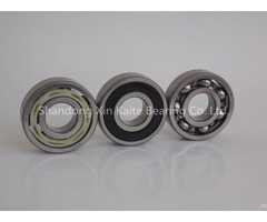 Good Quality Conveyor Roller Bearing 6305 Made In Shandong