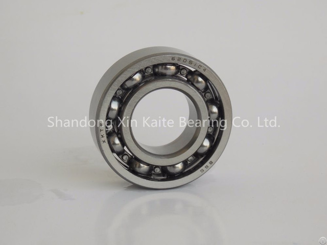 Good Quality Conveyor Roller Bearing 6205 Made In Shandong