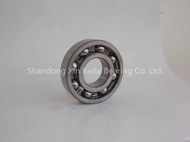 Good Quality Mining Idler Bearing 6308 Made In China