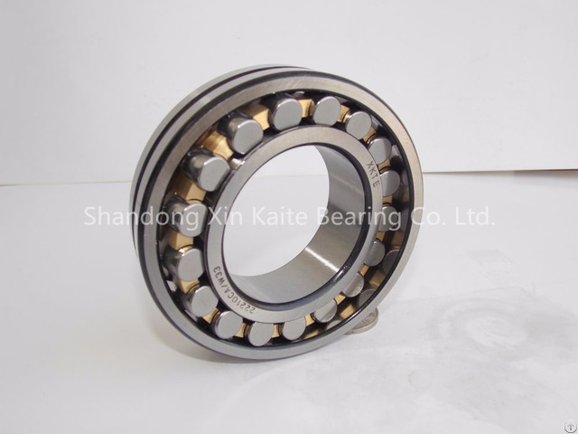 Manufacture Made Spherical Roller Bearing 22210 Used In Mining Machine