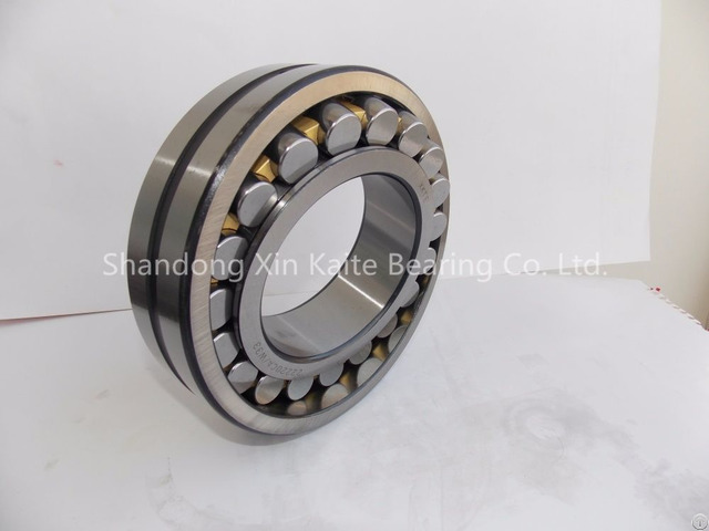 High Precision Conveyor Bearing 22220 Used In Mining Machine From Liaocheng Shandong