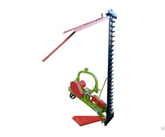 Single Bar Sickle Mower