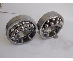 High Quality Chrome Steel Gcr15 Conveyor Bearing 1310 Used In Mining Machine