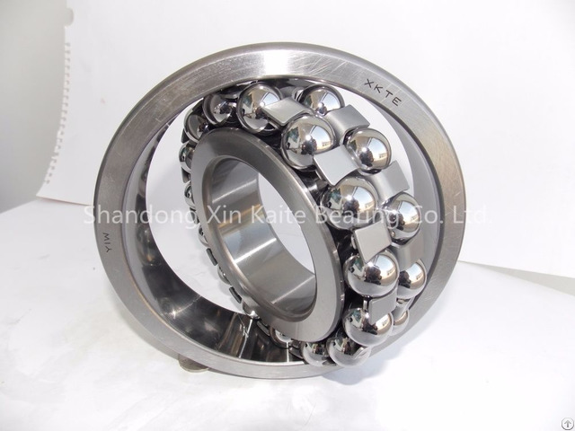High Quality Self Aligning Ball Bearing 1316 Used In Pulley Of Mining Machine