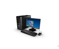 Rdp Desktop With Intel Celeron