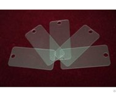 Sell Sapphire Mobile Phone Panel With Good Quality And Nice Appearance