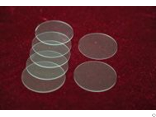 Sell Sapphire Watch Mirror Blank With Good Quality And Nice Appearance