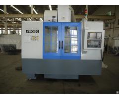 Hoston Brand High Speed China Manufacturer Vmc Cnc Machining Center