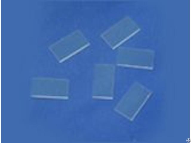 Sell Smd Quartz Crystal Blanks