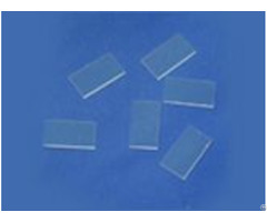 Sell Smd Quartz Crystal Blanks