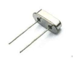 Hc 49s Quartz Crystal Resonator