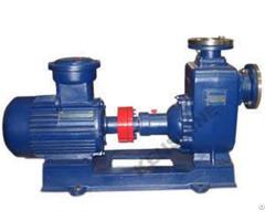 Cyz A Self Priming Centrifugal Oil Pump