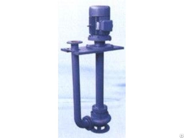 Yw Submersible Sewage Pump
