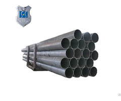 Welding Erw Black Steel Pipe With Certification