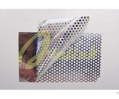 Honeycomb Tamper Evident Security Label Material