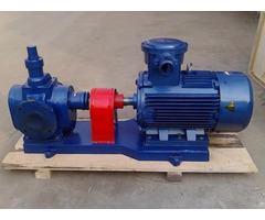 Ycb Gear Oil Pump