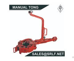 Ht 100 Sdd Drill Tools Manual Tong