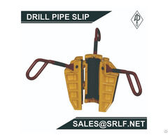 Rotary Casing Wolley Style Drill Collar Slips