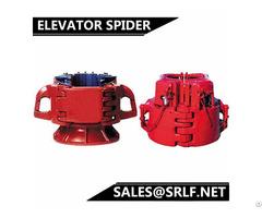 Bj Varco Type Pneumatic Casing Elevator Spider