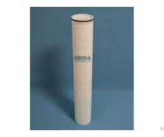 High Flow Water Filter Cartridges