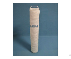 Pleated High Flow Water Filters