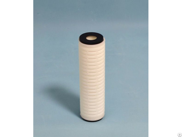 Pp Pleated Filter Elements