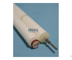 Backwashable Pp Pleated Water Filters