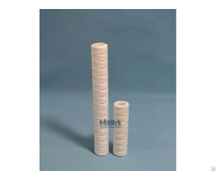 Pp String Wound Filter Cartridges