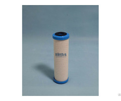Sintered Carbon Block Cartridges