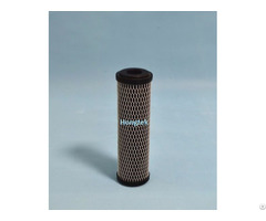 Carbon Impregnated Cellulose Filter Cartridges