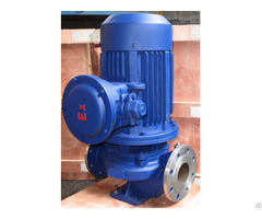 Yg Pipeline Centrifugal Oil Pump