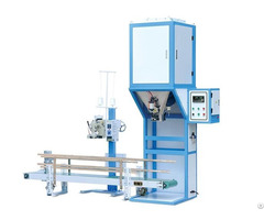 Packaging Machine For Rice Corn And Seeds