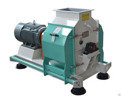 Hammer Mill For Crushing Corn Wheat Sorghum And Beans
