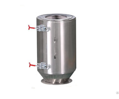 Magnetic Separator For Grain Flour Cleaning