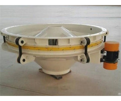 Vibro Dishcharger