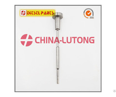 Common Rail Injector Valve F00vc01349 For 0445110249